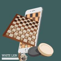 Dames en ligne sur White Lion casino